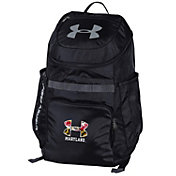 Under Armour Maryland Terrapins Undeniable Backpack