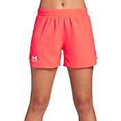 Under Armour Women's Accelerate Training Shorts