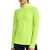 Under Armour Women's ColdGear Armour ½ Zip Pullover