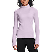 Under Armour Women's ColdGear Armour Form Funnel Long Sleeve Shirt