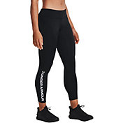 Under Armour Women's ColdGear Armour Form Compression Leggings