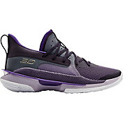 Under Armour Curry 7 BAMAZING Basketball Shoes