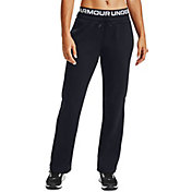 Under Armour Women's Armour Fleece Branded WB Pants
