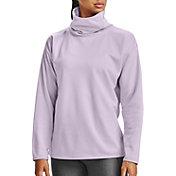 Under Armour Women's Armour Fleece Funnel Neck Sweatshirt