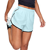 Under Armour Women's Printed Fly-By Running Shorts 2.0