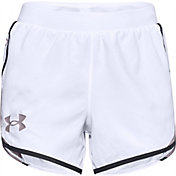 Under Armour Women's Fly By 2.0 Stunner Running Shorts