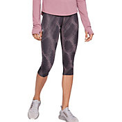 Under Armour Women's Fly Fast Printed Speed Running Capris