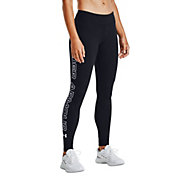 Under Armour Women's Favorite Wordmark Leggings