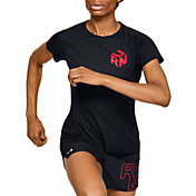 Under Armour Women's Get Out And Run T-Shirt