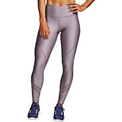 Under Armour Women's HeatGear Armour Wordmark Leggings
