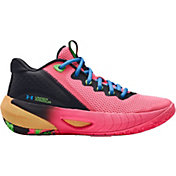 Under Armour Women's HOVR Breakthru Basketball Shoes