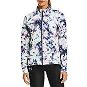 Under Armour Women's Storm Launch 3.0 Printed Jacket