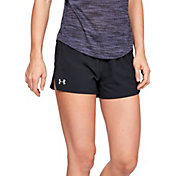 Under Armour Women's Launch SW Go All Day Running Shorts