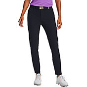 Under Armour Women's Links Ankle Golf Pants