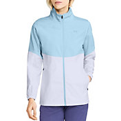 Under Armour Women's WindStrike Full-Zip Golf Jacket
