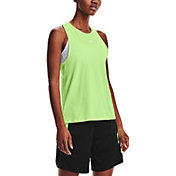 Under Armour Women's Muscle Tank Top