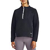 Under Armour Women's MOVE ½ Zip Pullover