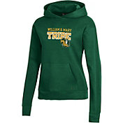 Under Armour Women's William & Mary Tribe Green All Day Pullover Hoodie