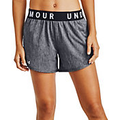 """Under Armour Women's Play Up 5"""" Twist Shorts"""