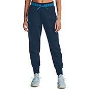 Under Armour Women's Project Rock Charged Cotton Fleece Pants