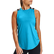 Under Armour Women's Armour Sport 2-Strap Tank Top