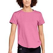 Under Armour Women's Armour Sport Crossback T-Shirt