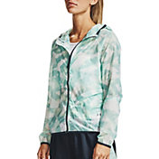 Under Armour Women's Run Anywhere Storm Jacket
