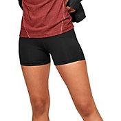 Under Armour Women's RUSH Shorty Shorts
