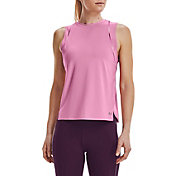 Under Armour Women's Rush Scallop Tank Top