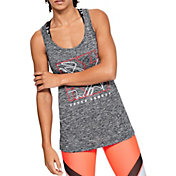 Under Armour Women's Tech Twist Graphic Tank Top
