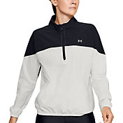 Under Armour Women's Woven Anorak Jacket