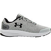 Under Armour Kids' Grade School Charged Pursuit 2 Twist Running Shoes