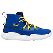 Under Armour Kids' Grade School Curry 3Zer0 2 Basketball Shoes
