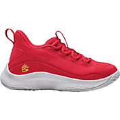 Under Armour Kids' Preschool Curry Flow 8 Basketball Shoes