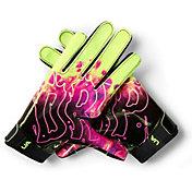 Under Armour Boys' US F7 LE Football Gloves