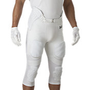 Under Armour Youth 2020 Game Day Armour Pro Integrated Football Pants