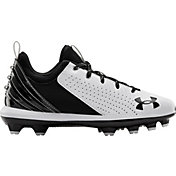Under Armour Kids' Harper 5 USA TPU Baseball Cleats