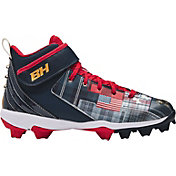 Under Armour Kids' Harper 5 RM Baseball Cleats