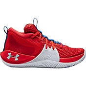 Under Armour Kids' Grade School Embiid 1 Basketball Shoes