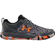 Under Armour Kids' Grade School Mainshock 2 Running Shoes