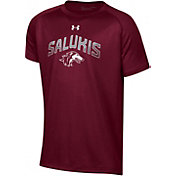 Under Armour Youth Southern Illinois  Salukis Maroon Tech Performance T-Shirt