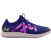 Under Armour Kids' Grade School Infinity 3 Frosty Shoes