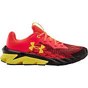 Under Armour Kids' Grade School Scramjet 3 Running Shoes