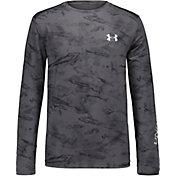 Under Armour Boys' Sky Reaper Long Sleeve Shirt
