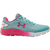 Under Armour Kids' Grade School Surge 2 Prism Running Shoes