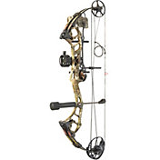 PSE Stinger MAX RTS Compound Bow Package
