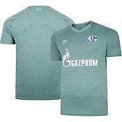 Umbro Men's FC Schalke 04 '20 Third Replica Jersey