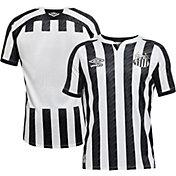 Umbro Men's Santos FC '20 Away Replica Jersey