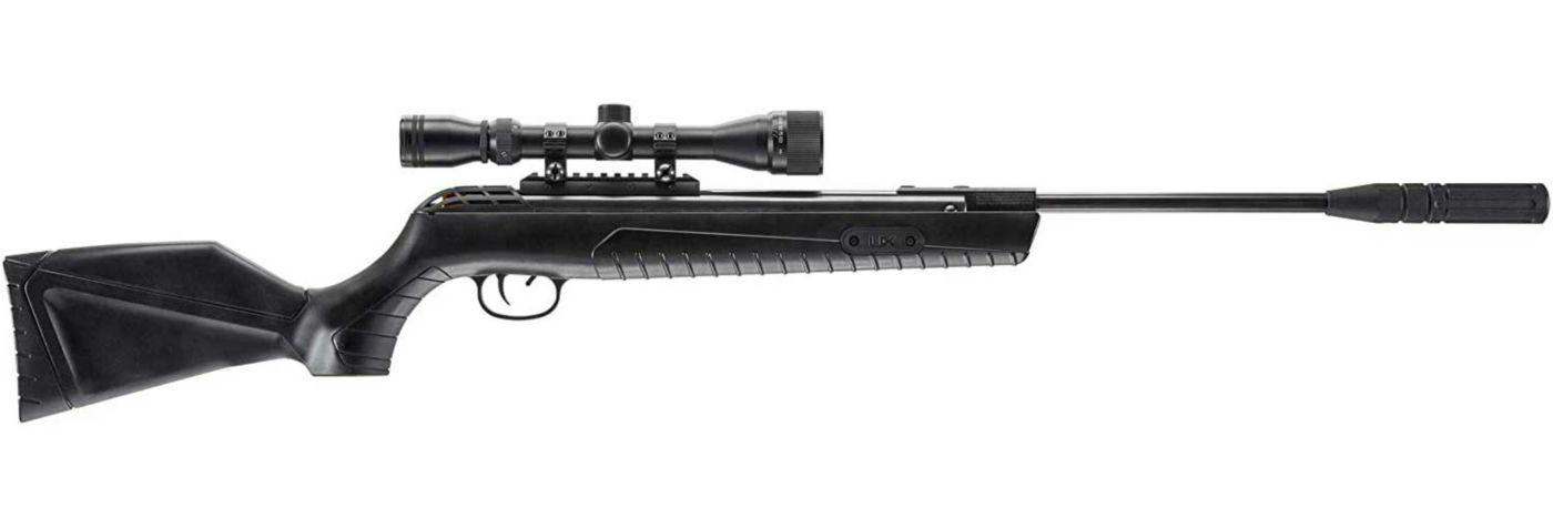 Umarex Throttle .177 Cal Air Rifle Package