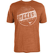 University of Texas Authentic Apparel Men's Texas Longhorns Burnt Orange Saul T-Shirt